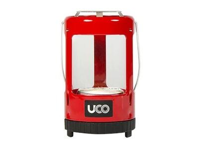 Uco Mini Lantern RED