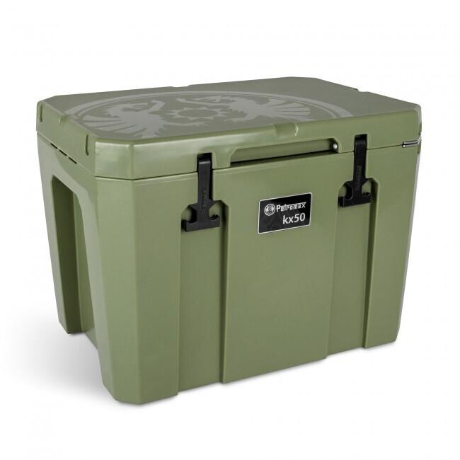 Petromax Cool Box 50 Liter olive