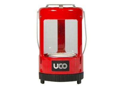 UCO Candle Lantern Kit 2.0 Red