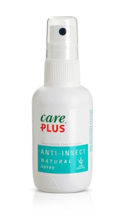 Anti-Insect Natural spray Citriodiol, 60 ml