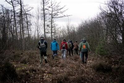 Rewilding Tribal Fridays  (Winter 2022)