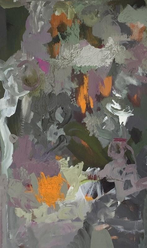 Cotton / Silk  - 45 x 200 cm