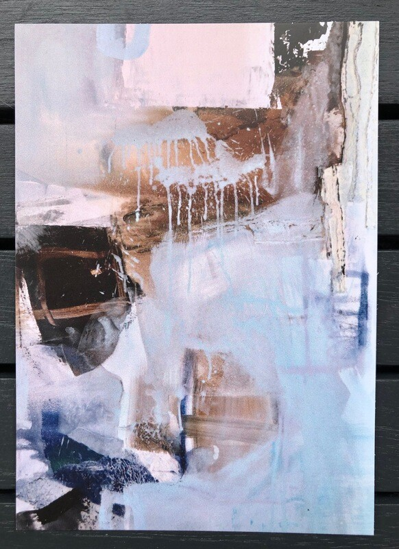 Cotton / Silk - 70 x 200 cm