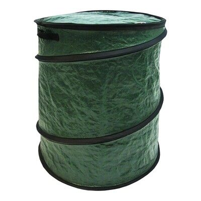 Lawn & Leaf Pop-Up Bag