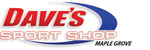 Dave's Sport Shop