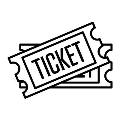 Shuttle Ticket For 08/29/21