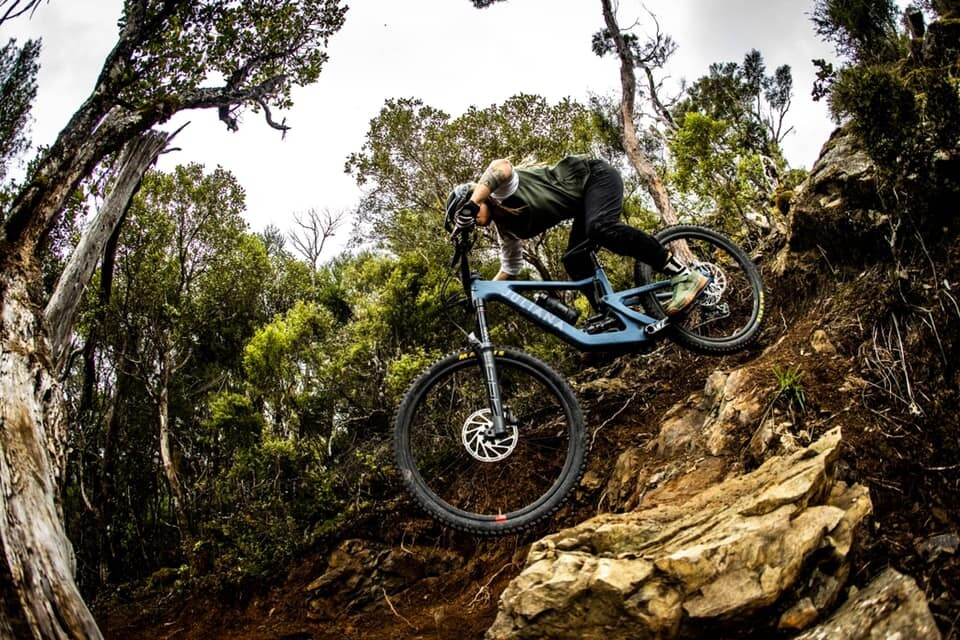 SHEpherd Mountain - Juliana Takeover Event | Rideout and Camp