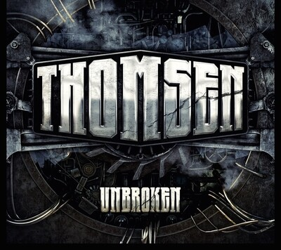 THOMSEN / Unbroken