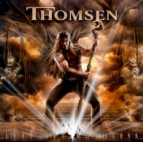 THOMSEN / Let´s get Ruthless