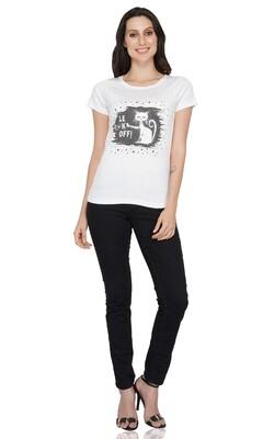 French Kitten T-Shirt