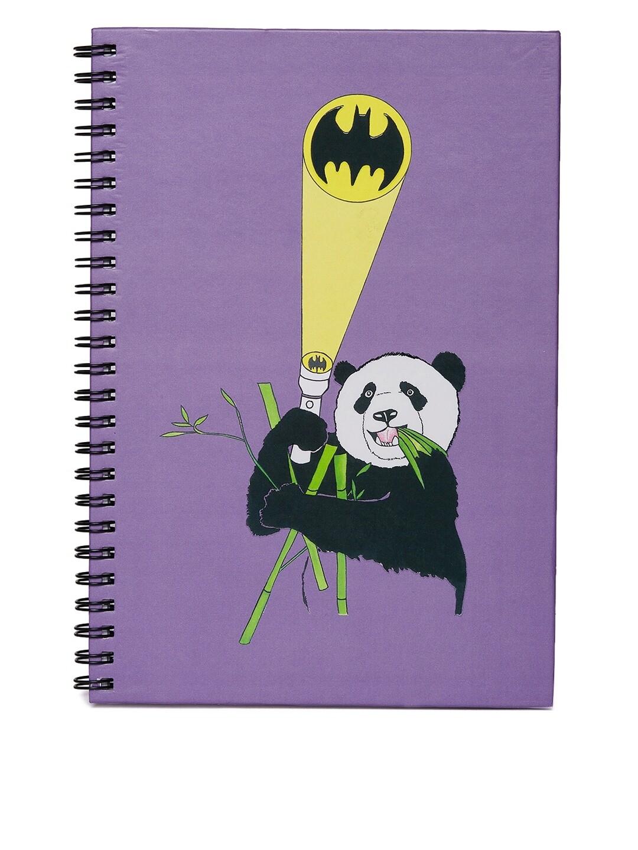 Bat Panda Diary