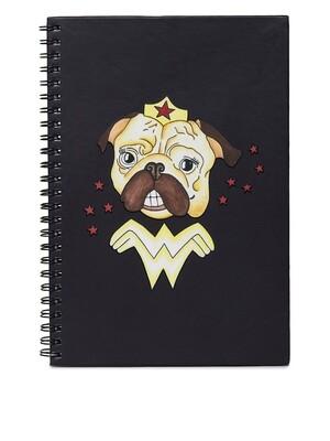 Wonder Pug Diary