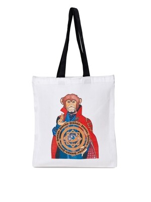 Monkey Strange Jhola Bag