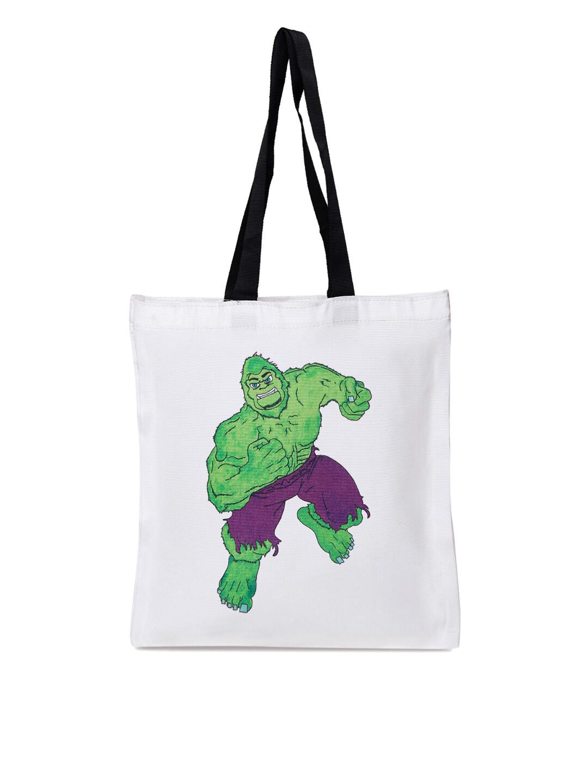 Gorilla Hulk Jhola Bag