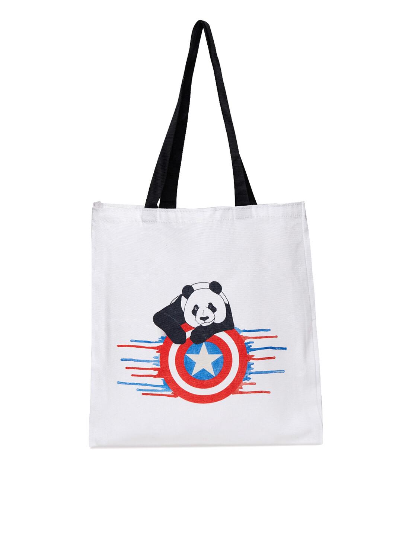 Captain Panda Jhola Bag