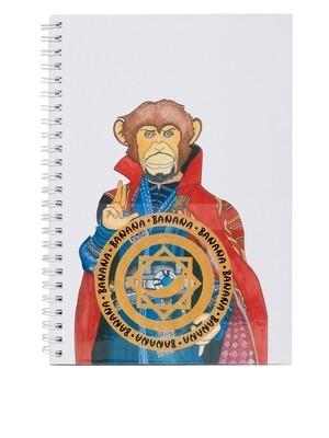 Monkey Strange Diary