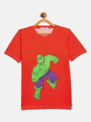 Unisex Gorilla Hulk T-Shirt