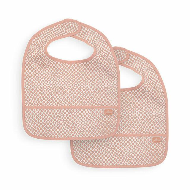 Slab waterproof Snake Pale Pink (2-pack)