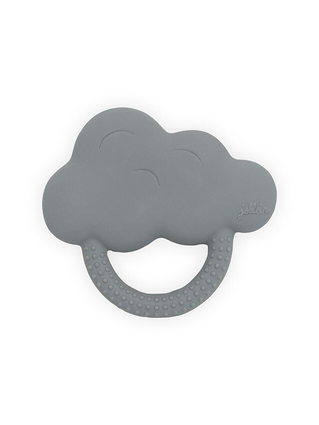 Bijtring Cloud - Storm grey
