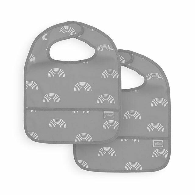 Slab waterproof Rainbow Grey (2-pack)
