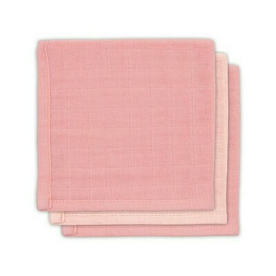 Monddoekje Bamboo Pale Pink