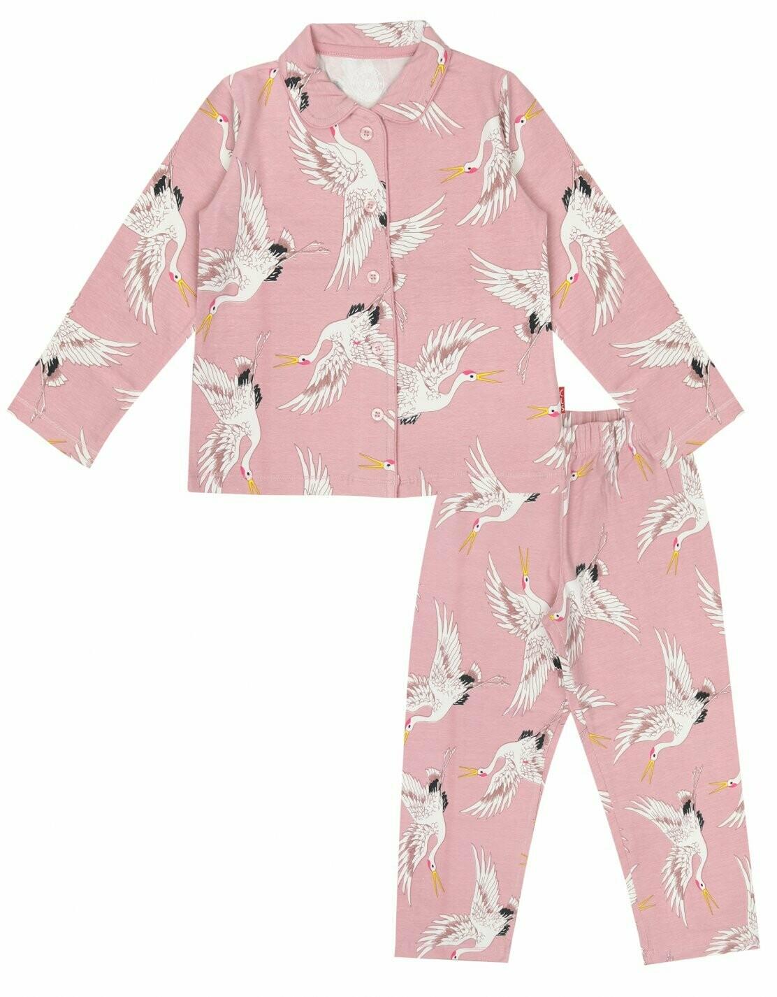 Girls Pyjama Crane