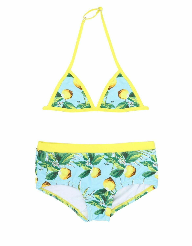 Girls Bikini Lemon