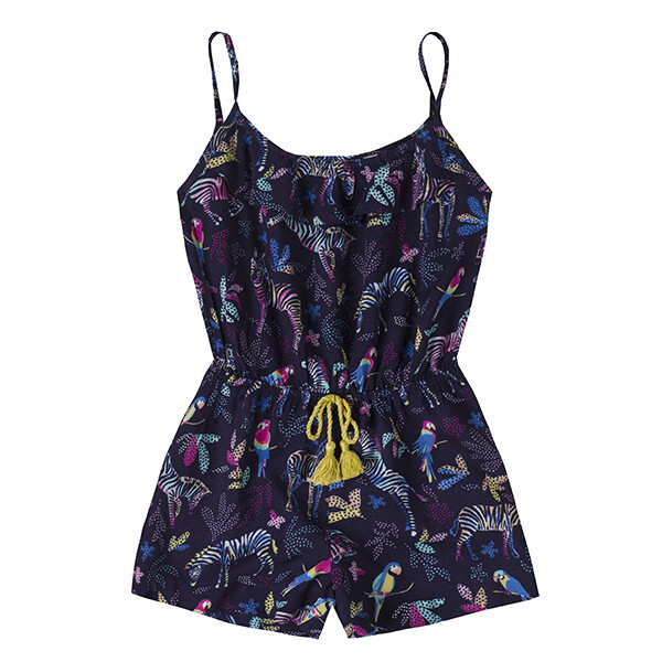 UBS2 Playsuit Tropical