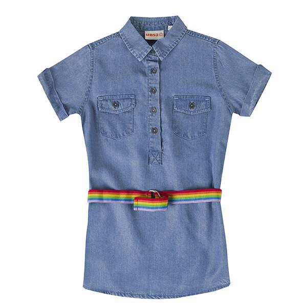UBS2 Jeanskleedje