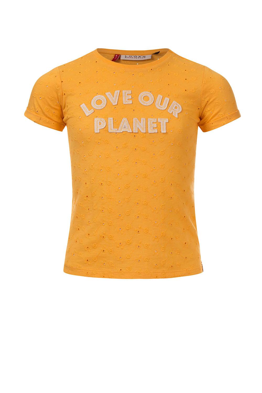 Looxs T-Shirt Vanille