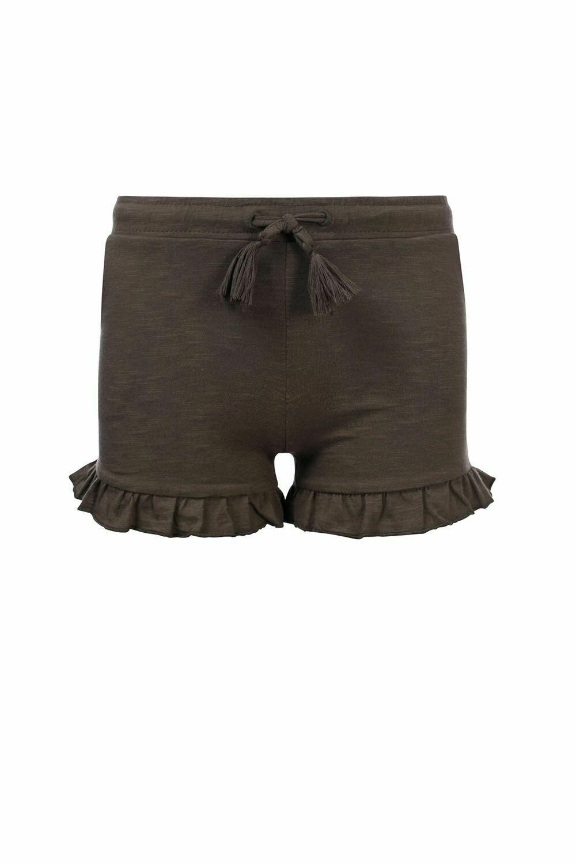 Looxs Short Khaki