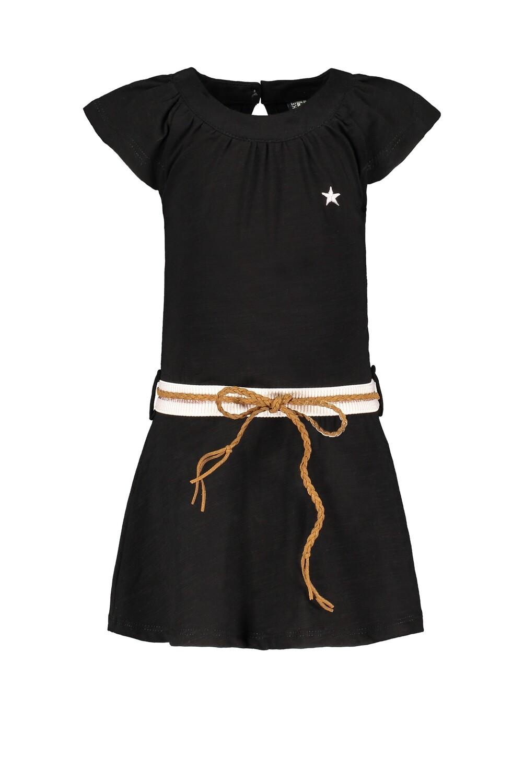 Flo Dress Black