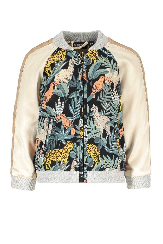 Flo jacket Safari