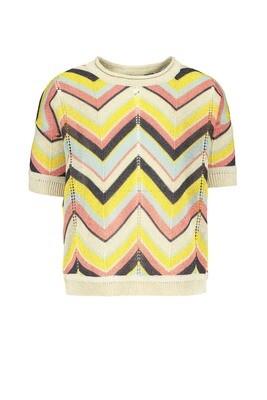 Flo T-Shirt colorfull
