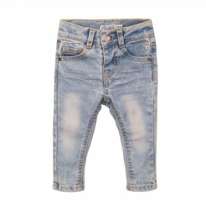 Dirkje Jeans Girls With Heart