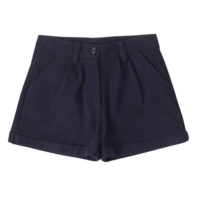 Blauwe short UBS2