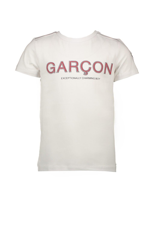 Le Chic Garçon T-shirt White