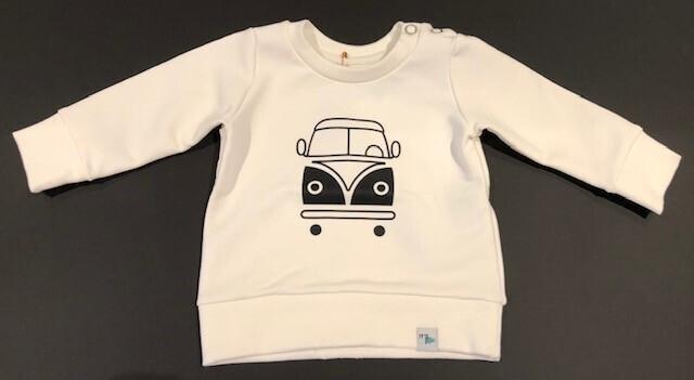 Sweater Volkswagen Busje