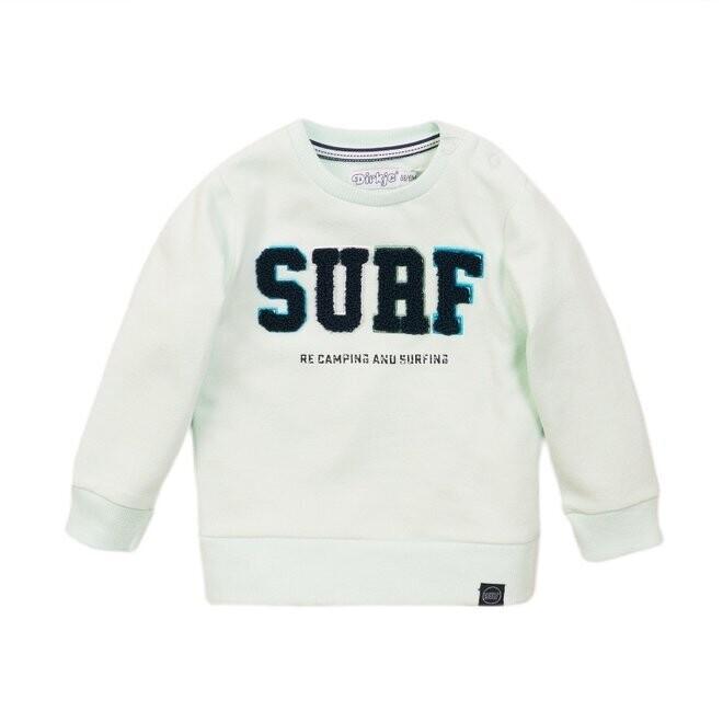 Dirkje Trui Surf