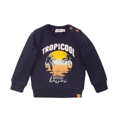 Dirkje Sweater Tropicool