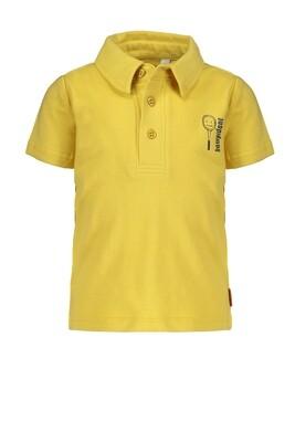 Bampidano Polo Yellow