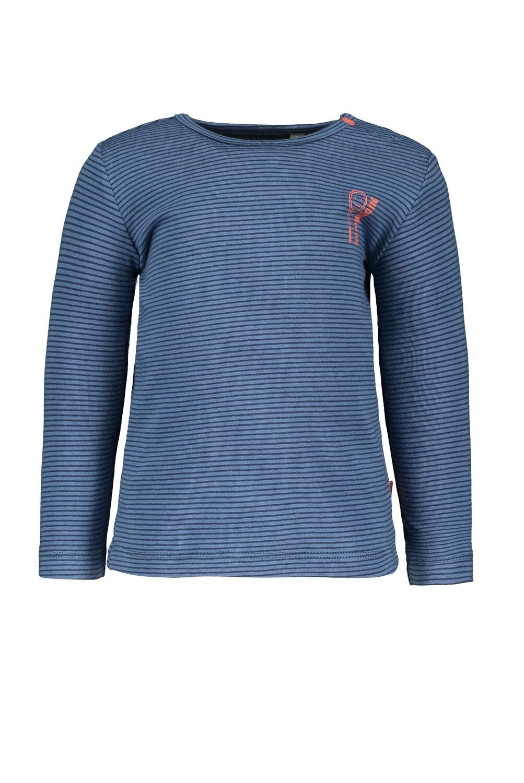 Bampidano T-shirt stripes