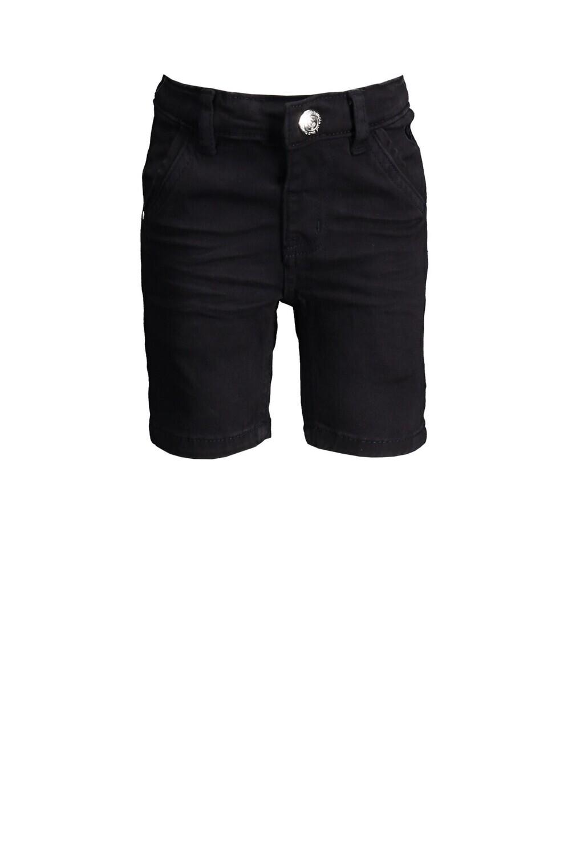 Le chic Garcon Jeansshort Dark Blue