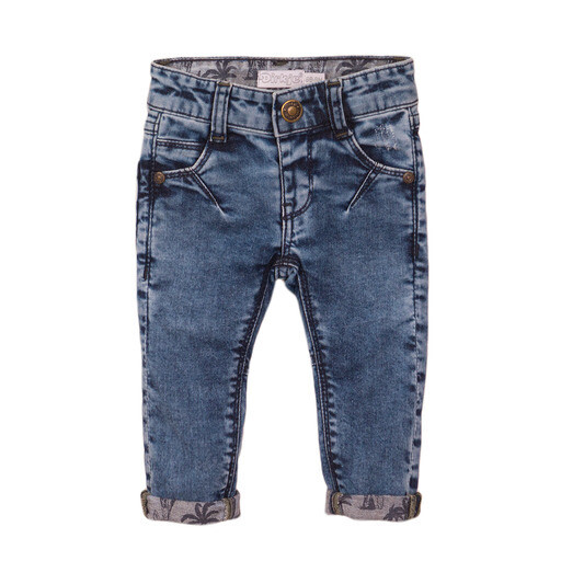 Dirkje Jeans Palmtree