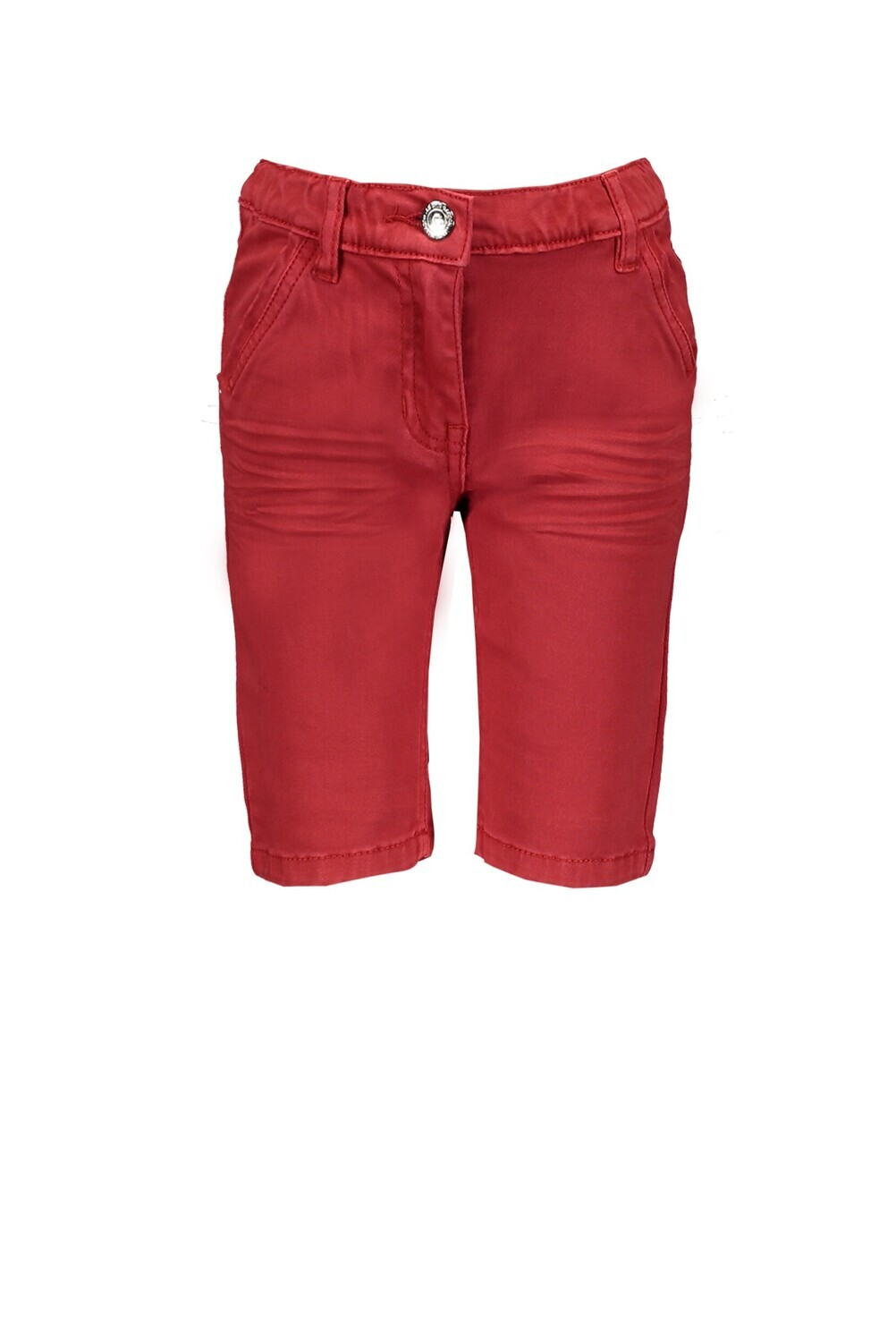 Le chic Jeans Short Red
