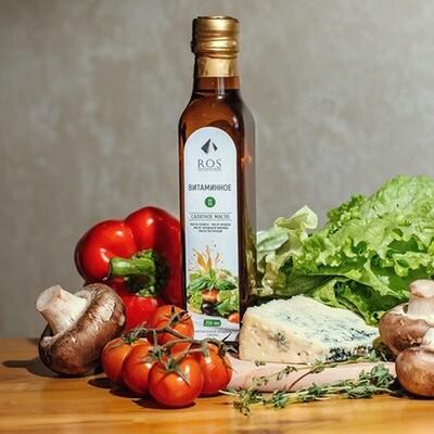 Масло салатное «Витаминное II»