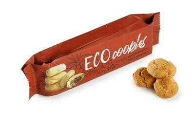 """Эко печенье МИНИ """"Кокос, шоколад"""""""