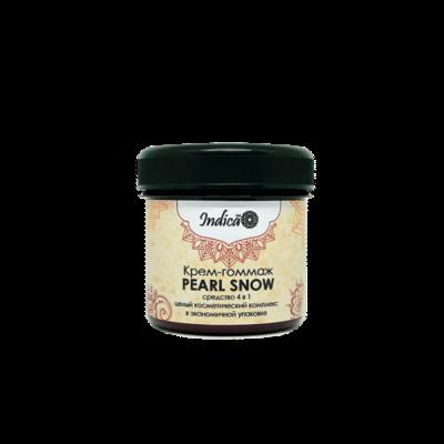 """Жемчужный крем-гоммаж """"Pearl Snow"""". v.i.Cosmetics"""