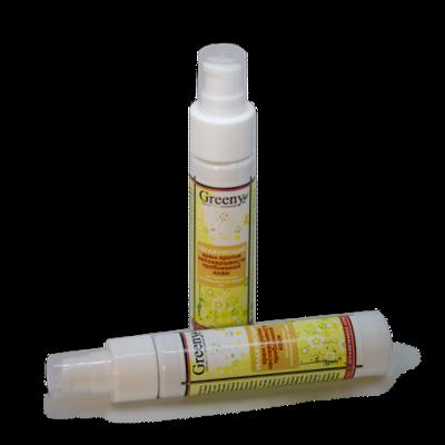 Увлажняющий крем против несовершенств проблемной кожи. v.i.Cosmetics