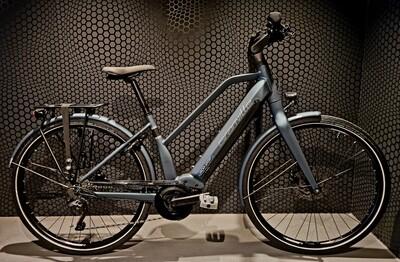 #granvillebikes E-Excellence CX Medium - Large - XL